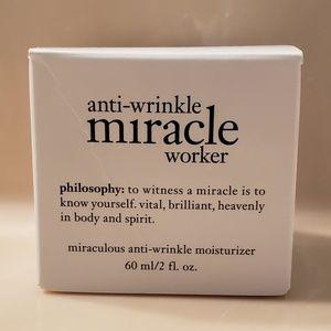 Philosophy Anti-Wrinkle Miracle Worker 2 oz